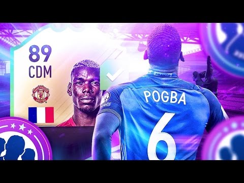 SBC TO IF POGBA #3! [LIVE] | EEN SPECIALE LIVESTREAM!
