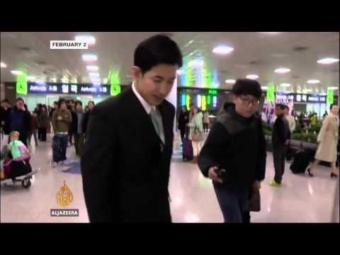 Korean Air executive found guilty in air-rage case