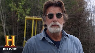 The Curse of Oak Island: Disaster at the Money Pit (Season 6) | History
