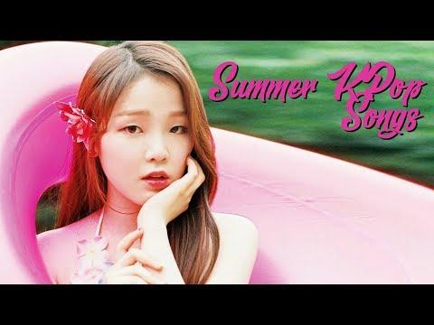 🌞 Summer KPop Songs 🌞