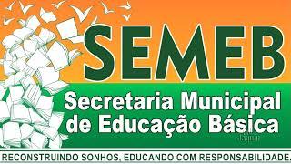 SEMEB promove curso gratuito para alunos das escolas municipais
