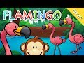 Lagu Anak Indonesia | Flamingo
