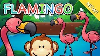 lagu anak indonesia flamingo