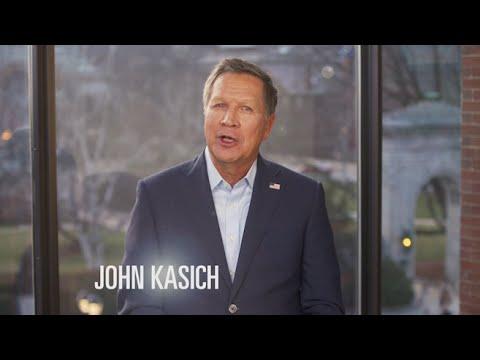 """John Kasich - """"Join Me"""""""