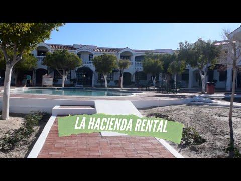 La Hacienda San Felipe Vacation Rental Condo 2
