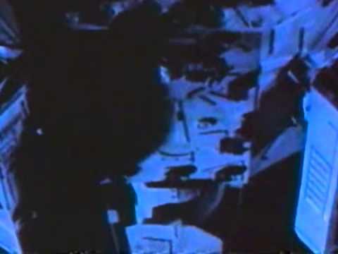 Alien Space Avenger  1991