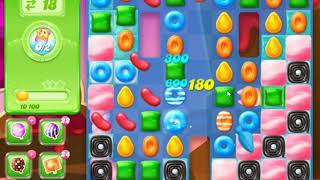 Candy Crush Jelly Saga Level 1089