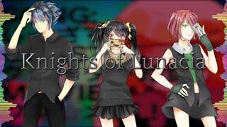 【TTB2015-R1】リモコン【Knights of Lunacia】