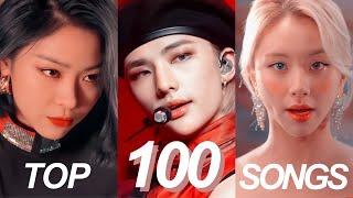 Download my top 100 kpop songs of 2020