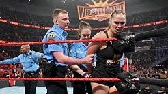 Wildest Superstar arrests: WWE Playlist