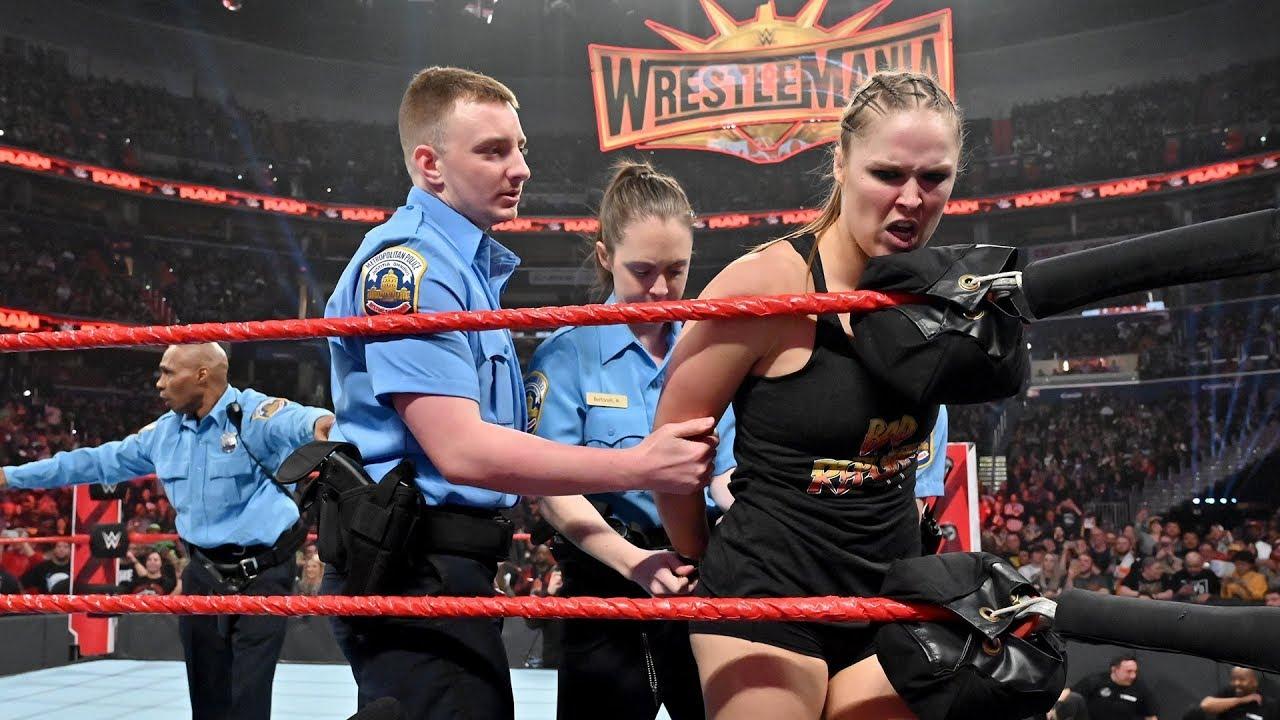 Download Wildest Superstar arrests: WWE Playlist
