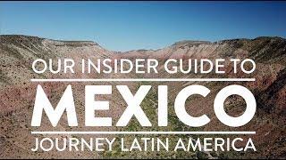 Journey Latin America - Mexico