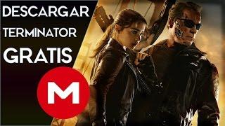 Descargar Terminator: Génesis (2015) [DVDRip] [Español Latino]