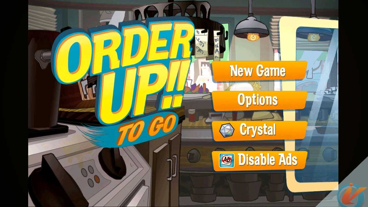 Order Up!! To Go - iPhone Gameplay Video - YouTube