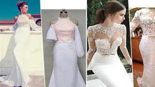 свадебные платья в живую с алиэкспресс