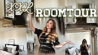 ✨NEUE ROOMTOUR (Schlafzimmer, Wohnzimmer & Bad) -Adorable Caro