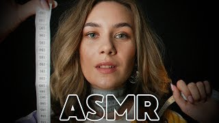 Download ИЗМЕРЮ ТЕБЯ АСМР | НЕРАЗБОРЧИВЫЙ ШЕПОТ | ASMR MEASURING YOU | UNINTELLIGIBLE AND INAUDIBLE WHISPER Mp3 and Videos