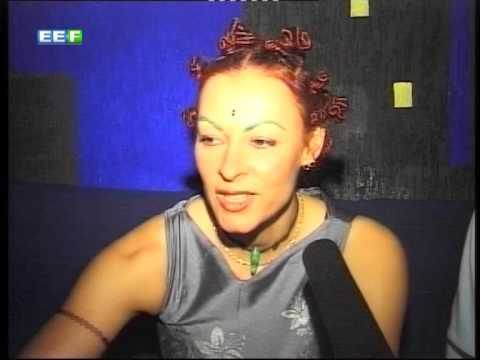 Marusha Marusha in Elsterwerda 1999 YouTube