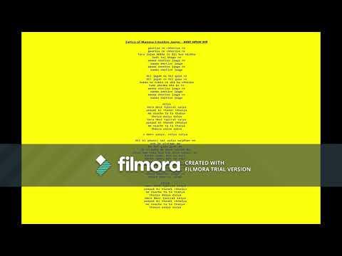MANMA EMOTION JAGEE MP3 DILWALE (2015)