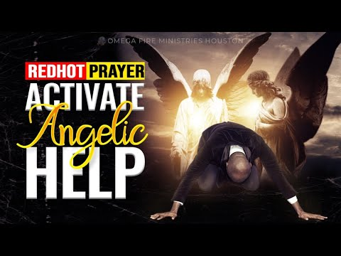 12 MIDNIGHT Hour Prayers to Release Angels
