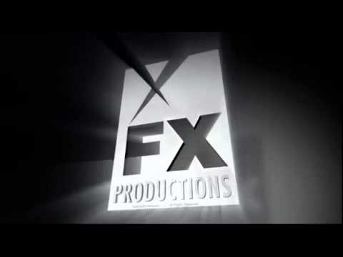 """2009 FX Productions """"Square Searchlights of Doom"""" with 2006 KingWorld Productions music"""