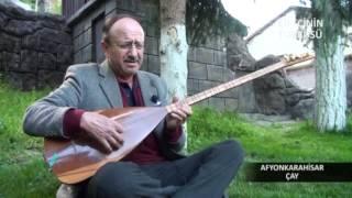 Djşekeroglan ile Çiftçinin Türküsü Afyonkarahisar / Çay
