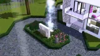 Sims 3- Ma maison de rêve