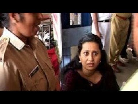 greeshma serial actress arrested for sex racket