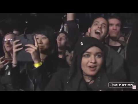 Evanescence live 2016 Full Concert