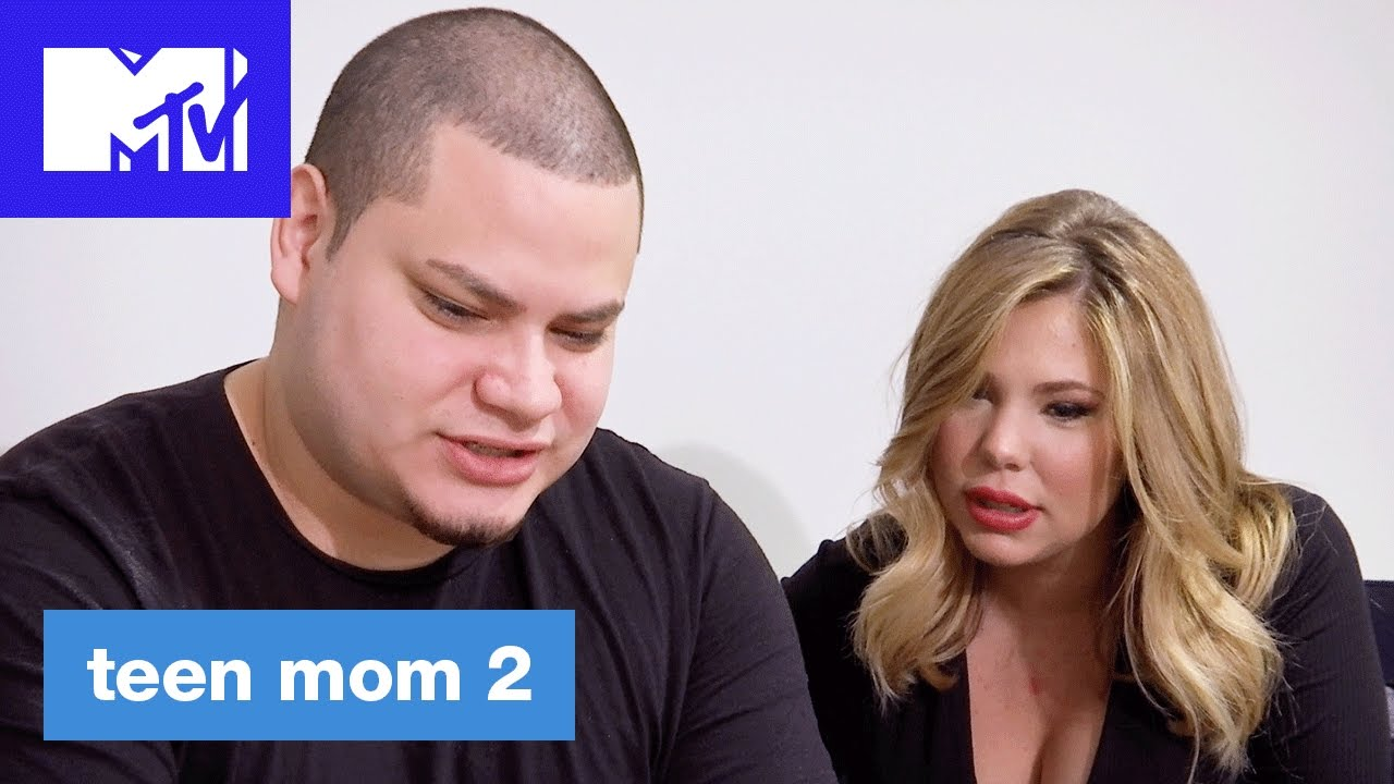 Kailyn And Jo Miss Isaac Deleted Scene  Teen Mom 2 -8638