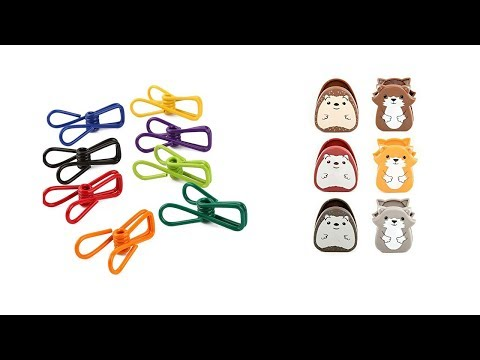The Best Chip Clips - Top 5 Chip Clips Reviews