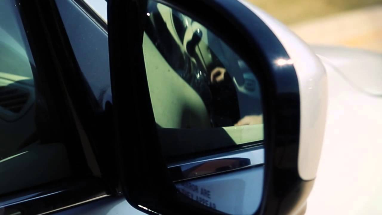 hight resolution of 2013 infiniti fx outside mirror control switch