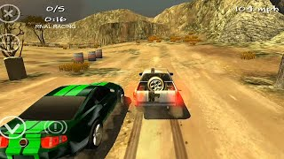 4x4 Off road Jeep Car Racing Game #Android GamePlay FHD #Car Racing Games To Play #Racing Games