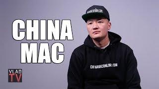 China Mac on Snitching:
