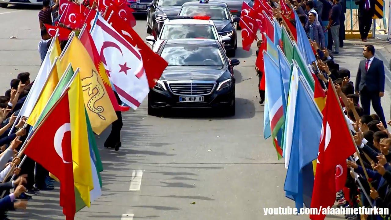 Şahlanış Marşı - Tanrı Türkü Koruyacak Bozkurtum - Grup Volkan
