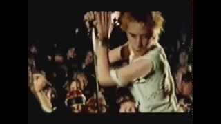 Public Image Limited - This Is Not A Love Song (Sex Pistols video) ...