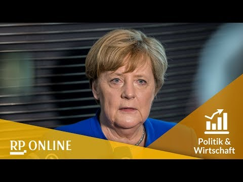 Hier Begründet Kanzlerin Merkel Ihr