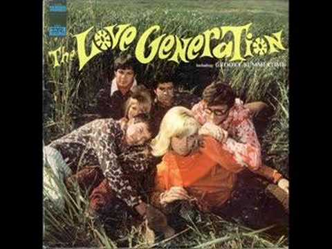 Love Generation - Groovy Summertime