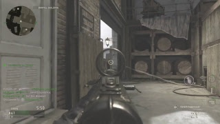Call of Duty World War II Multiplayer