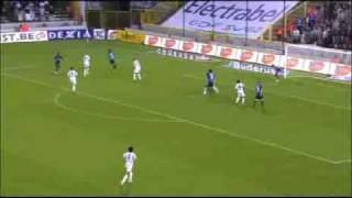Verslag Club Brugge - Lokeren 2-0