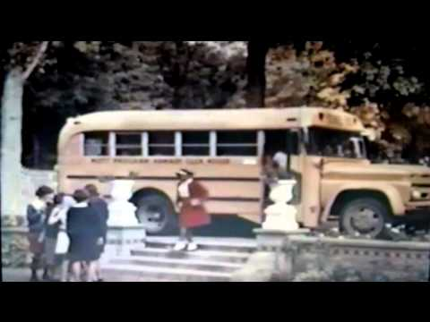 Flint Michigan 1962 - The Great Community