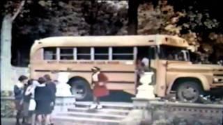 Flint Michigan 1962 - The Great Community