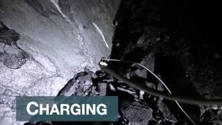 YIT Kaivosrakentaminen / Underground Mining