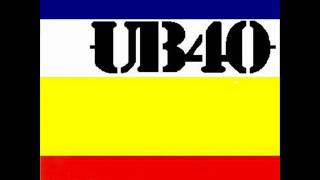 UB40 - Many Rivers To Cross (Customized Extended Mix)