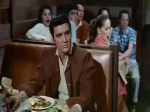 Elvis Presley Best Movie Scene Ever Mean Woman Blueswmv