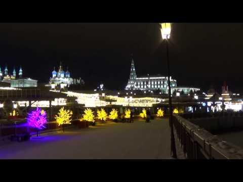 Туры по России. Новый год в Казани
