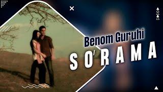 Download Benom - So'rama | Беном – Сурама [Official video] Mp3 and Videos