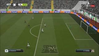 Fifa Konyaspor Gol Müziği (SERHAT BAŞTÜRK)