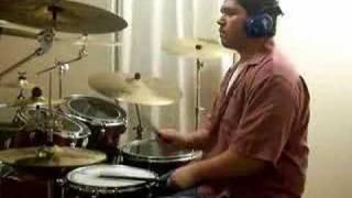 Gettin' Money (Drum Video)