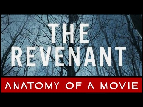 The Revenant Review   Anatomy Of A Movie